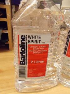 Denatured Alcohol The Soda Can Stove